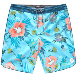 O'Neill Men's Foundation Cruzer Boardshorts