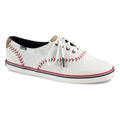 Keds Women's Champion Pennant Casual Shoes