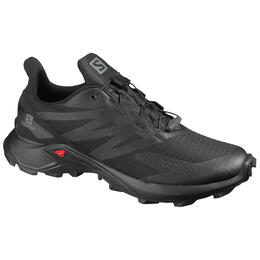 Salomon Men's Supercross Blast Trail Running Shoes