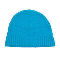 Nils Women's Knit Beanie Aqua Back