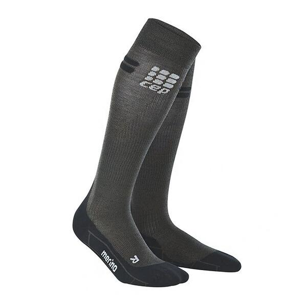 Cep Women's Progressive+ Merino Run Socks