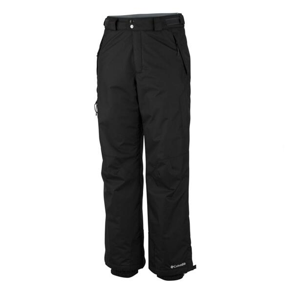 Columbia Sportswear Men's Bugaboo Pants - Plus Size