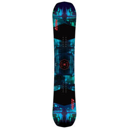 Never Summer Men's Proto Type Two All Mountain Twin Snowboard '19