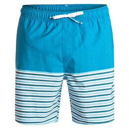 Quiksilver Men's Breezy Stripe 18