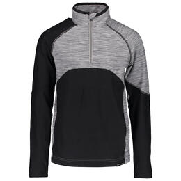 Obermeyer Boy's Transport 1/4 Zip Pullover