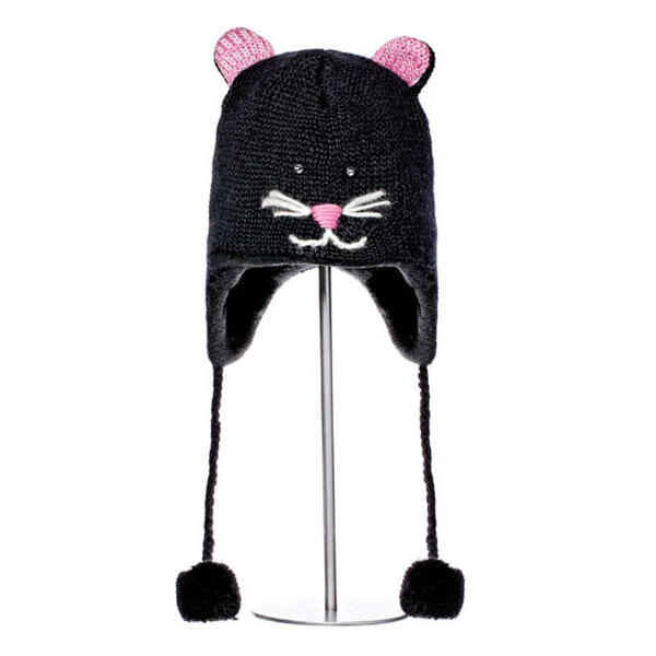Knitwits Kiki The Kitty Pilot Hat