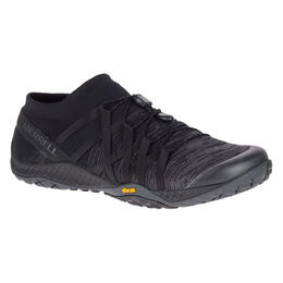 Merrell Men's Trail Glove 4 Knit Trail Running Shoes
