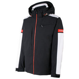 Karbon Men's Neon Snow Jacket