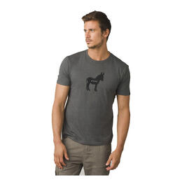PrAna Men's Wise Ass Journeyman T Shirt