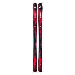 Atomic Men's Vantage 85 All Mountain Skis '18 - FLAT