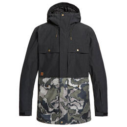 Quiksilver Men's Horizon Snow Jacket