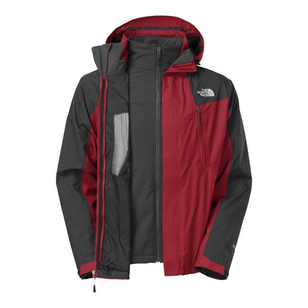 The North Face Men's Condor Triclimate Jacket