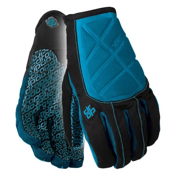 Drop Men's V.A.C. II Aquabloc Pipe Glove