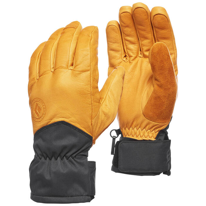 Black Diamond Men's Tour Gloves