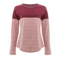 Aventura Clothing Women's Nolan Stripe Shirt