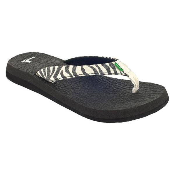 Sanuk Women's Yoga Wildlife Sandals