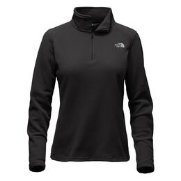 The North Face Women's Glacier ¼ Zip Fleece Jacket