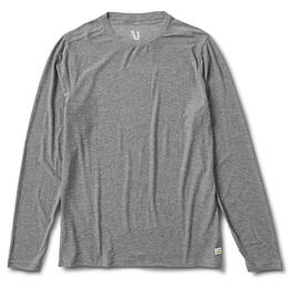Vuori Men's Strato Long Sleeve Tech Tee