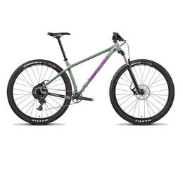 Santa Cruz Chameleon 27+ D Mountain Bike '18