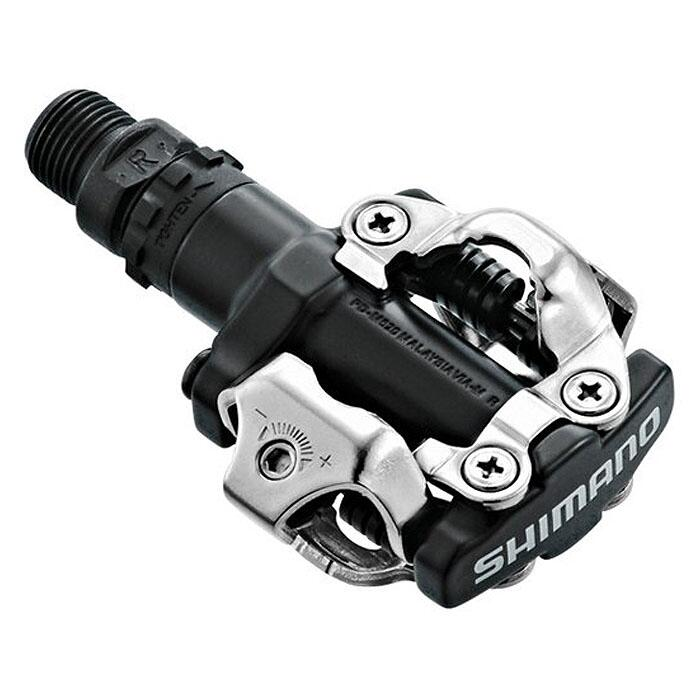 Shimano PD-M520L SPD Off-Road Pedals