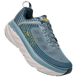 Hoka One One Men's Bondi 6 Wide Running Shoes