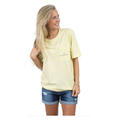 Lauren James Women's Sweet Southern Song Spring Tee Shirt
