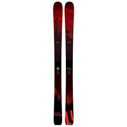 Liberty Skis Men's evolv100 Skis