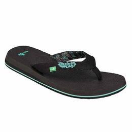 Sanuk Women's Yoga Paradise 2 Sandals