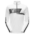 Spyder Men's Limitless Retro Zip T Neck