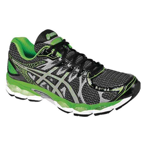 Asics Men's Gel-nimbus 16 Lite-show Running Shoes