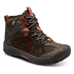Merrell Boy's Capra Waterproof Hiking Boots