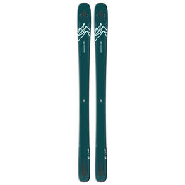 Salomon Women's QST LUX 92 Skis '21