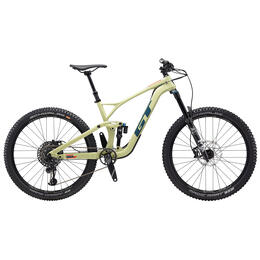 GT Bicycles Men's Force Carbon Expert 27.5 Mountain Bike '20