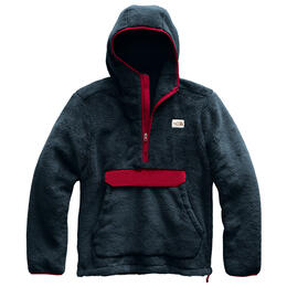 The North Face Men's Campshire Pullover Fleece Hoodie