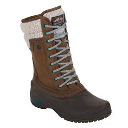 The North Face Women's Shellista II Mid Apres Ski Boots