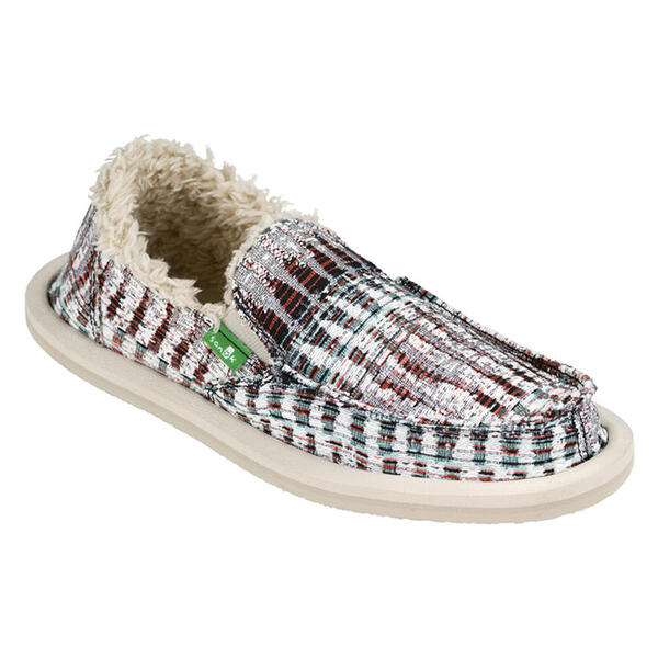 Sanuk Girl's Lil Donna Ice Chill Shoes