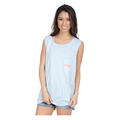 Lauren James Women's North Carolina State Tank Top