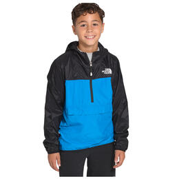 The North Face Kids' Fanorak Wind Jacket
