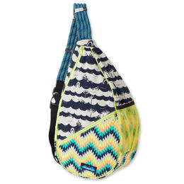 Kavu Paxton Pack Backpack Shark Bait