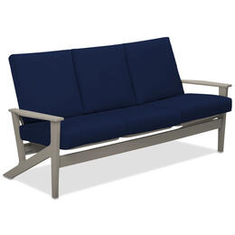Telescope Casual Wexler Cushion Three Seat Sofa