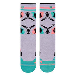 Stance Women's Chickadee Socks Grey