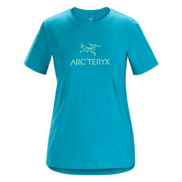 Arc`teryx Women's W Arc Shortsleeve Tee