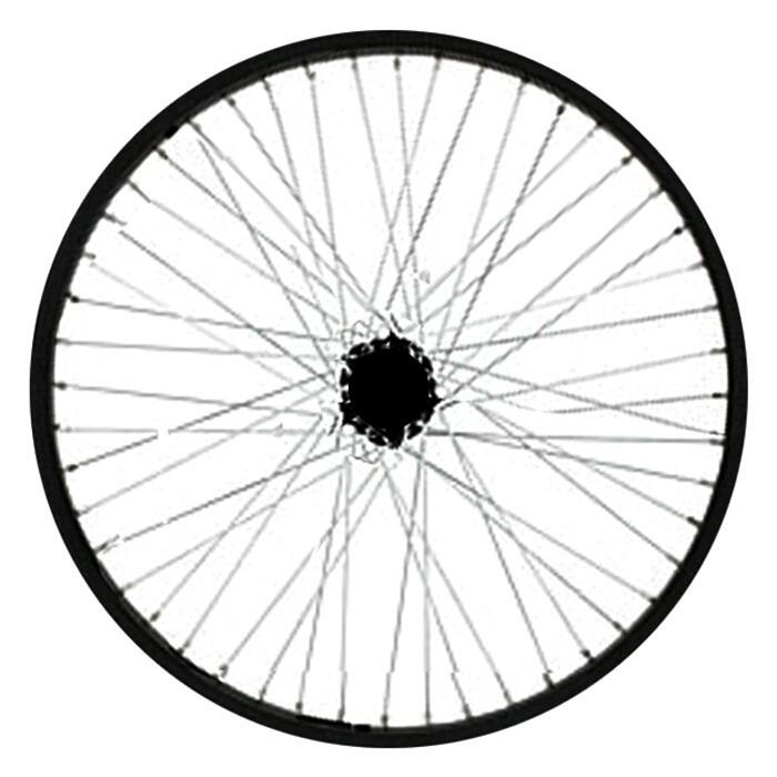Haro 14mm 48H Front Replacement BMX Wheel