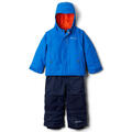 Columbia Boy's Buga Set Kid's Snow Set alt image view 9