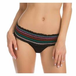 Isabella Rose Maui Swim Bottoms - Crystal Cove