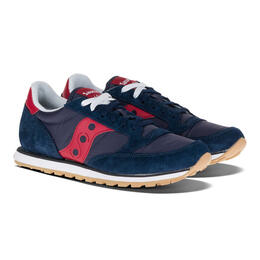 Saucony Men's Jazz Low Pro Casual Shoes Blue/Red