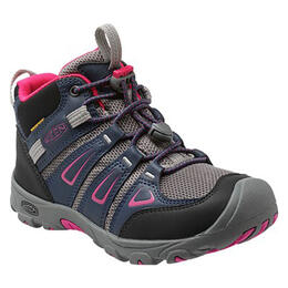 Keen Girl's Oakridge Waterproof Hiking Boots
