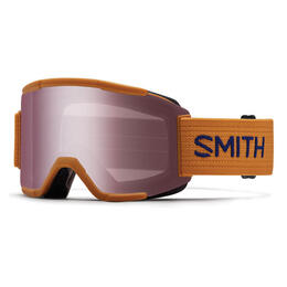 Smith Men's Squad Snow Goggles With Ignitor Lens (Asian Fit)