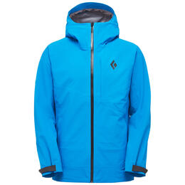 Black Diamond Men's Recon Stretch Ski Softshell Jacket