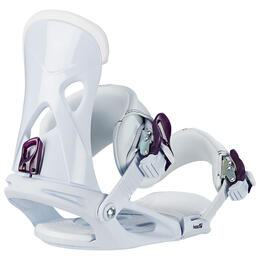 Head Women's Nx Fay 1 Snowboard Bindings '19